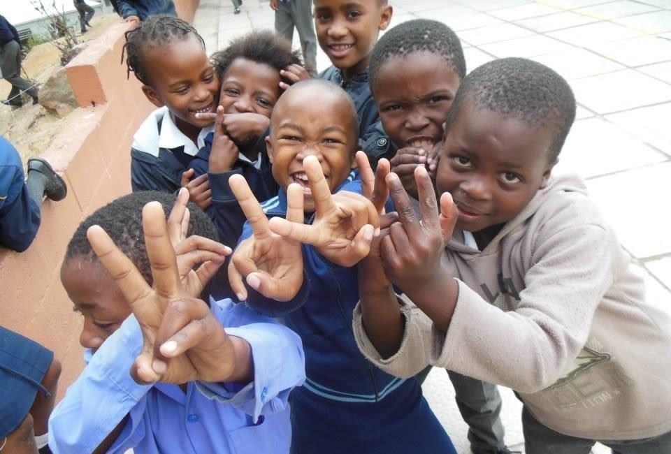 Ubuntu Kids