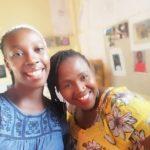 Miranda und Mhinti von Sakhisizwe